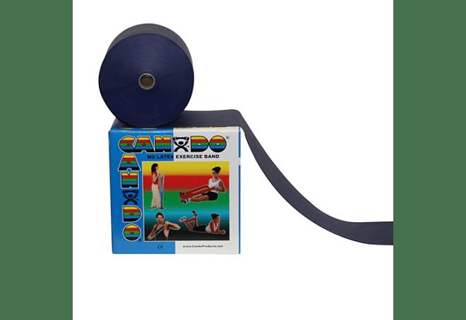 Banda Elástica Azul 50 yardas (45.5 metros)