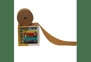 Banda Elástica Oro 45m
