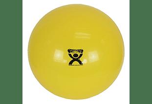 Pelota propiocepción CanDo®  Amarillo - 45 cm