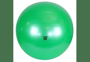 Pelota de Ejercicio inflable CanDo®  Verde - 65 cm