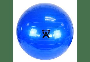 Pelota de Ejercicio inflable CanDo®  Azul - 85 cm