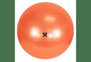 Pelota de Ejercicio inflable CanDo®  Naranja - 120 cm