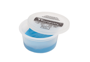 Theraputty® CanDo® Masa Terapéutica 2 oz Color Azul Firm