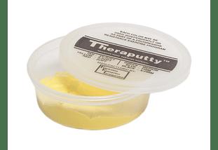 Theraputty® CanDo® Masa Terapéutica 4 oz Color Amarillo X Soft