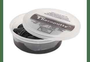 Theraputty® CanDo® Masa Terapéutica 4 oz Color Negro X Firm