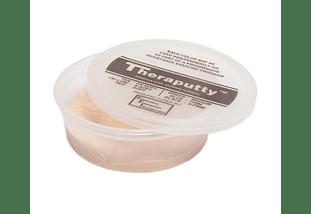 Theraputty® CanDo® Masa Terapéutica 6 oz Color Tan  XX-Soft: