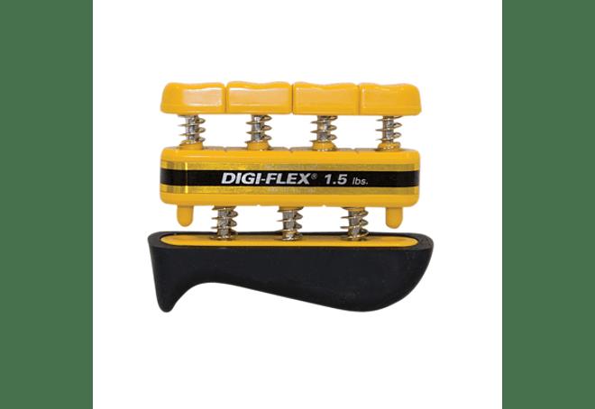 Digi-Flex® CanDo® Ejercitador de mano Amarillo, X Soft