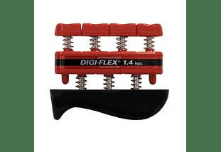 Digi-Flex® CanDo® Ejercitador de mano Rojo, Soft