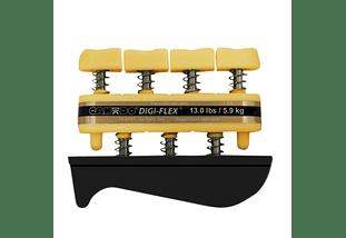 Digi-Flex® CanDo® Ejercitador de mano Gold, XXX Heavy