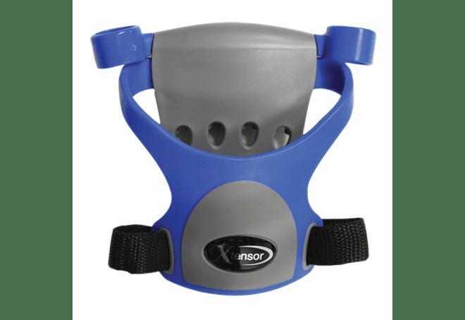 Xtensor™ Ejercitador de Manos y Dedos Azul