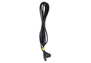 Cable Amarillo Compex