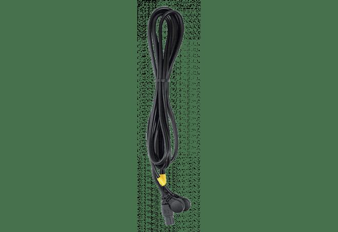Cable Amarillo Compex