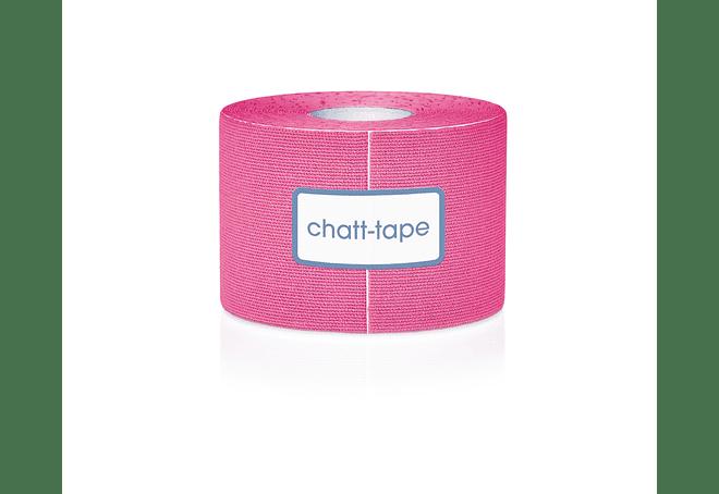 Chatt-Tape Rosado 5m