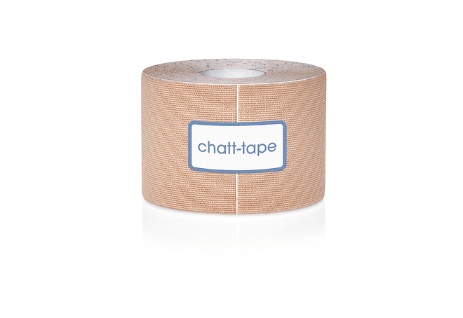 Chatt-Tape Beige 5m
