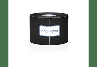 Chatt-Tape Negro 5m