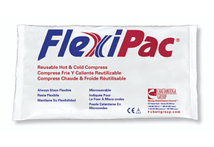Compresa Flexipac 13x25 cm