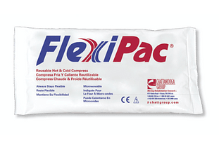 Compresas Flexipac 20x35 cm