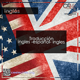 Traducción Ingles-Español-Ingles por página
