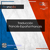 Traducción Francés-Español-Francéspor página