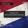 Traducción Holandés-Español-Holandés por página