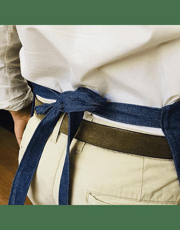 Pechera Jeans Gourmet