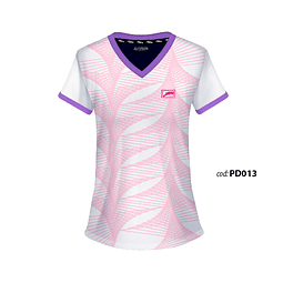 Polera Deportiva Mujer PD013