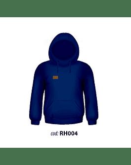POLERON CANGURO RH004