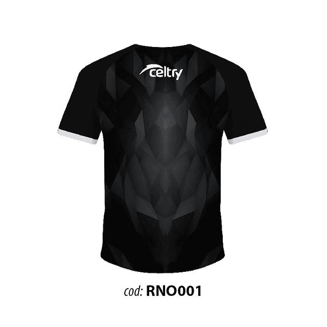 Camiseta Juego Estándar Hombre RNO001