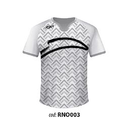 Camiseta Juego Estándar Hombre RNO003