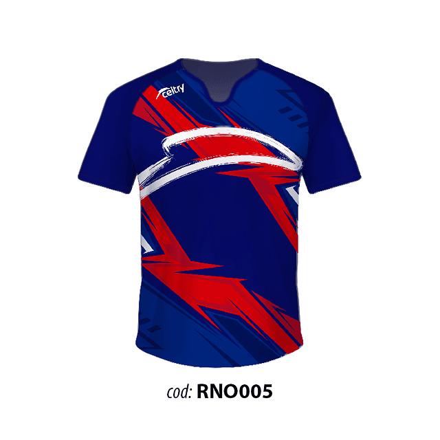 Camiseta Juego Estándar Hombre RNO005