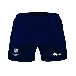 Short Juego Rugby Hombre Dobs