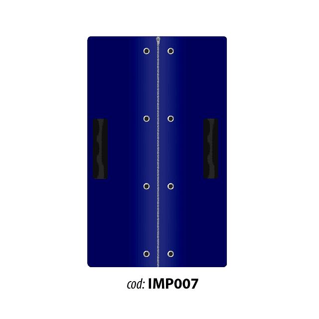 Escudo doble impact