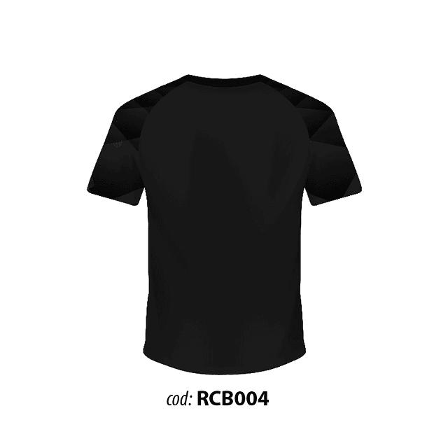 Polera Gym RCB004