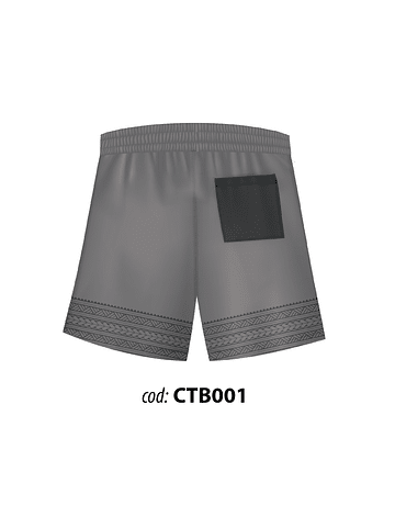 Traje De Baño CTB001