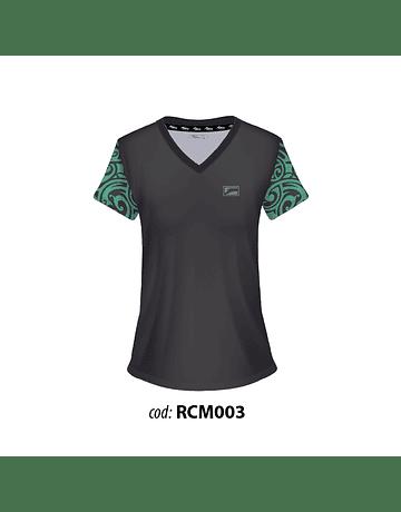 Polera Gym RCM003
