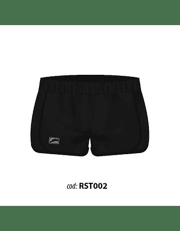 Short Entrenamiento Femenino RST002