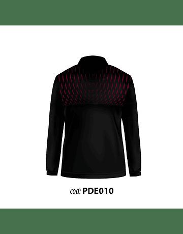 Polerón Entrenamiento PDEO10