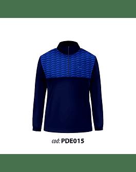 Polerón Entrenamiento Unisex PDEO15