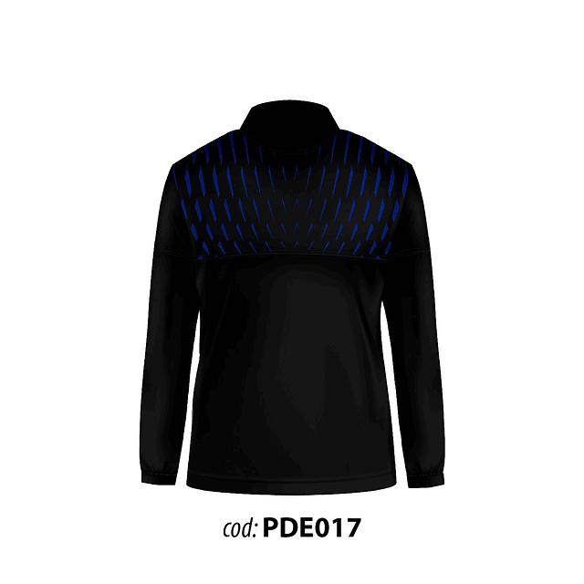 Polerón Entrenamiento Unisex PDEO17