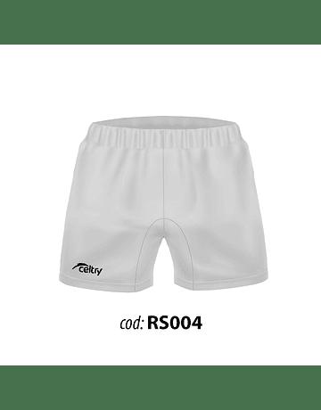 Short de rugby Varón RS004