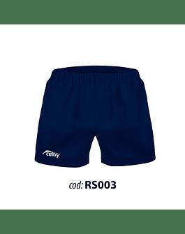 Short de rugby Varón RS003