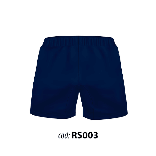Short Rugby Hombre RS003