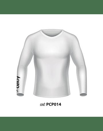 Primera Capa Polo Varón M/L PCP014