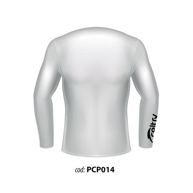 Primera Capa Polo Unisex M/L PCP014