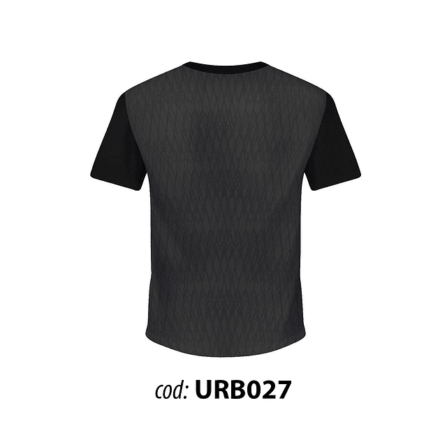 Polera Polo Hombre  | Urbana URB027
