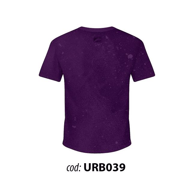 Polera polo Hombre | Urbana URB039