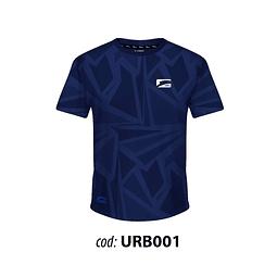 Polera polo | Urbana URB001