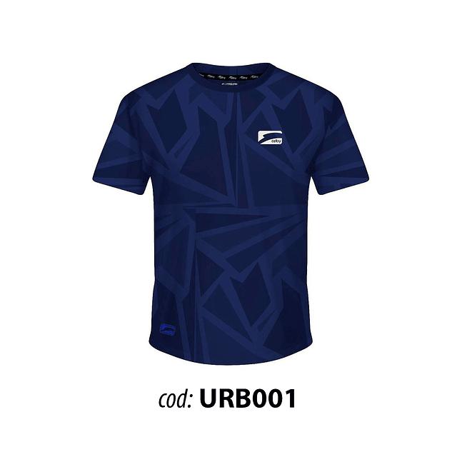 Polera polo   Urbana URB001