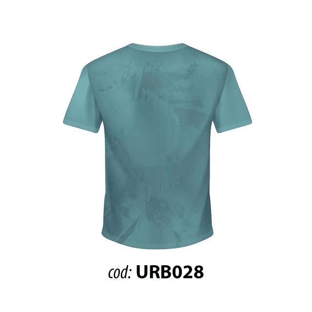 Polera polo | Urbana URB028