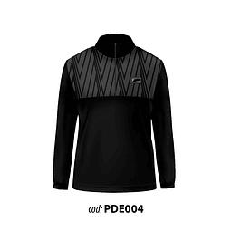 Polerón Entrenamiento Unisex PDEOO4